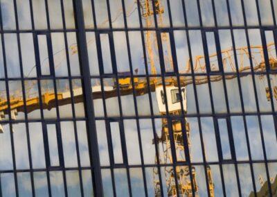 Logiesaccommodatie arbeidsmigranten geen stedelijk ontwikkelingsproject